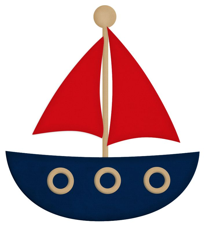 Sailboat Fishing Boat Clipart Free