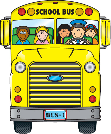 School Bus Border Free