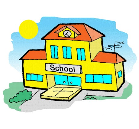 School Clipart Clipart Best Cliparts For You