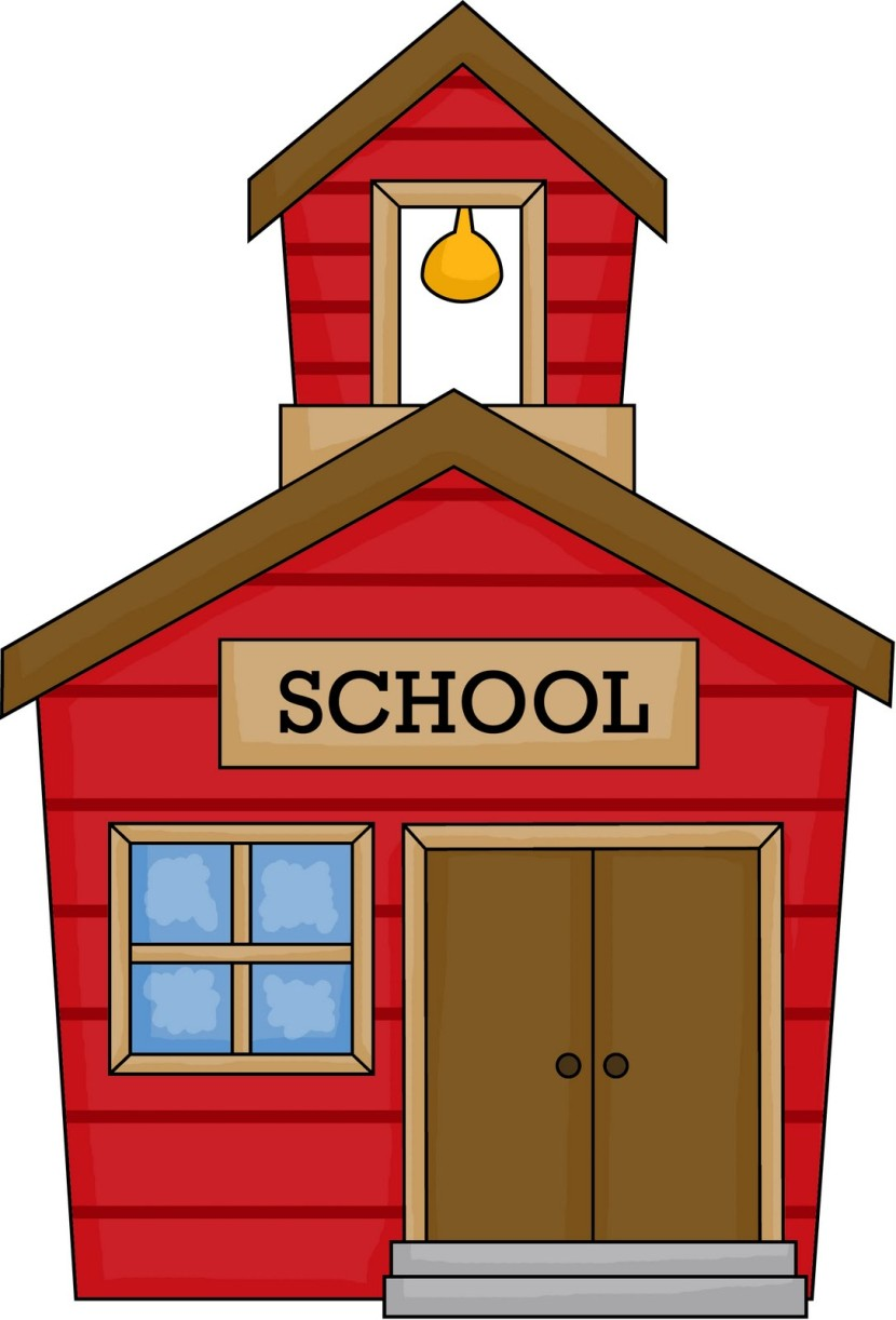 School Free Clipart
