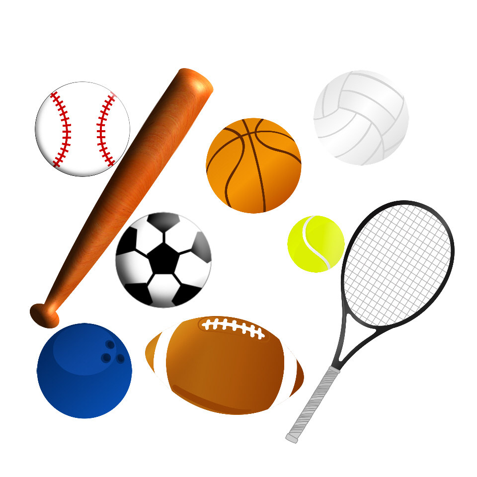 Sports: Clipartion.com