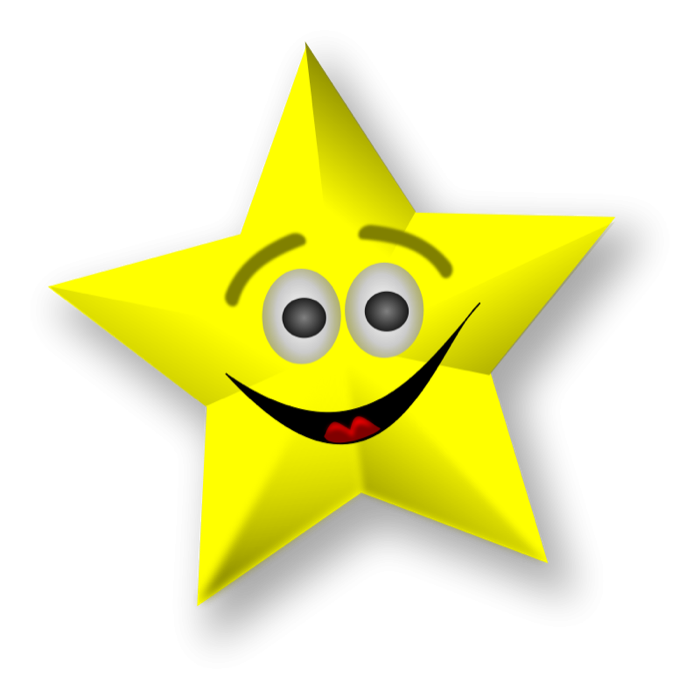Star Clipart And Animated Graphics Of Stars