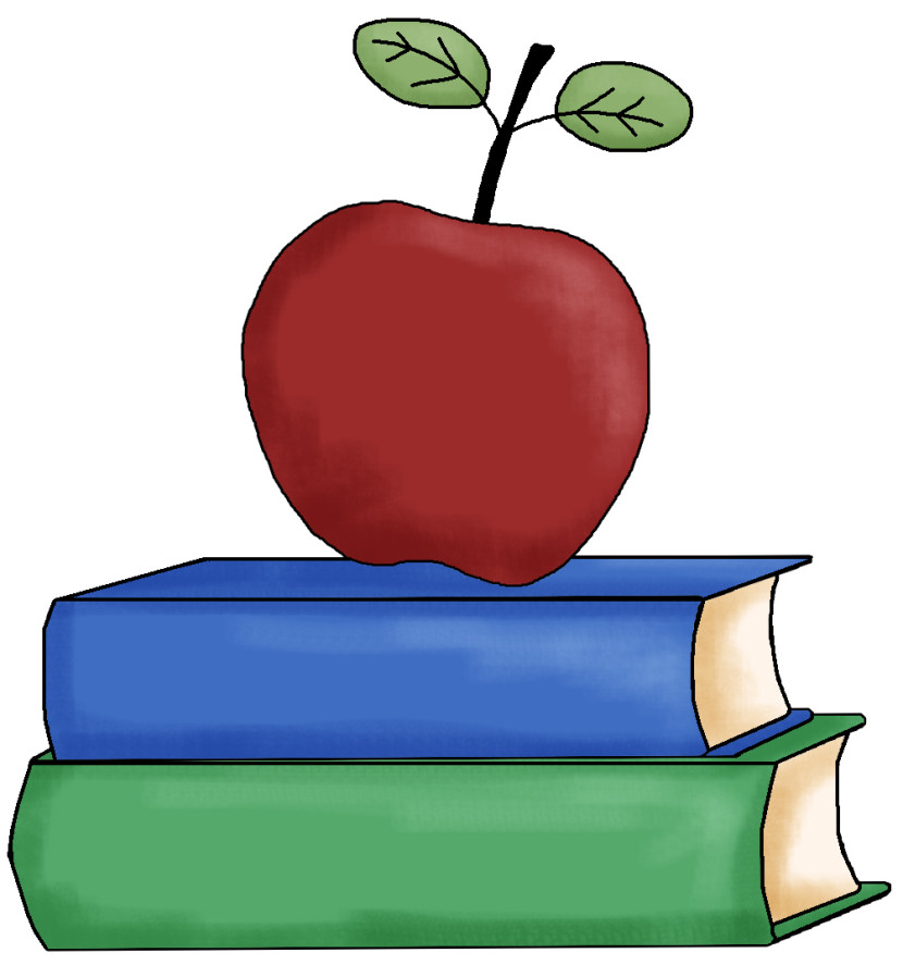 clipart picture of apple - photo #19