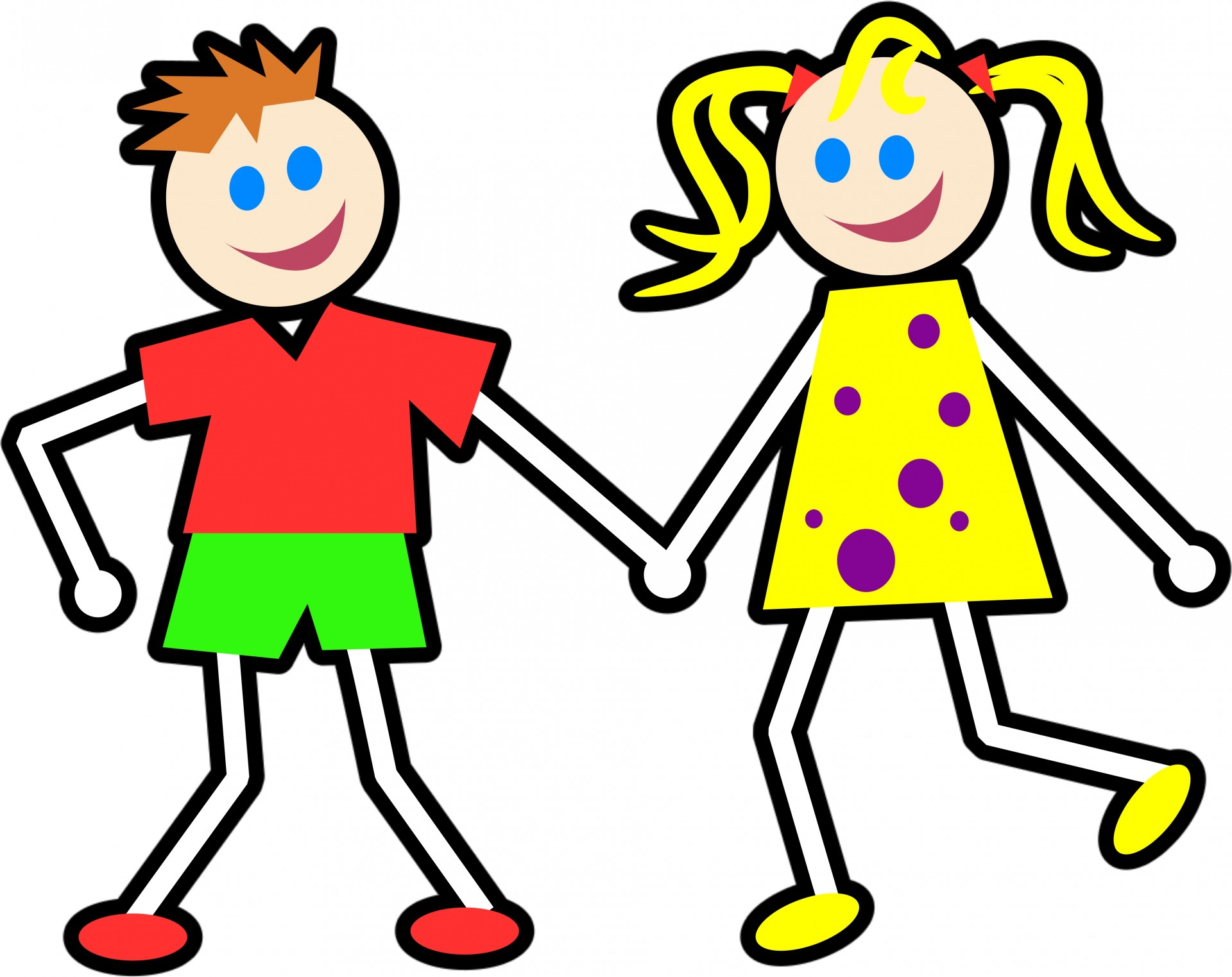 Top Kids Photo And Cartoon Children Clipart Share