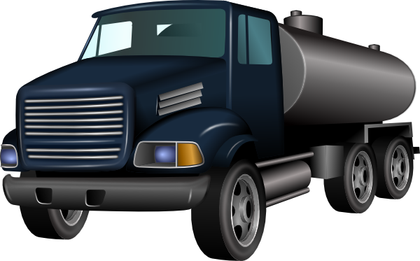Truck At Vector Online Free