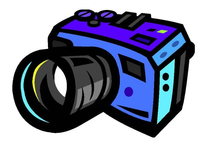 Camera Clipart - Clipartion.com