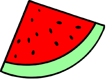 Watermelon Clipart Clipart Best Cliparts For You
