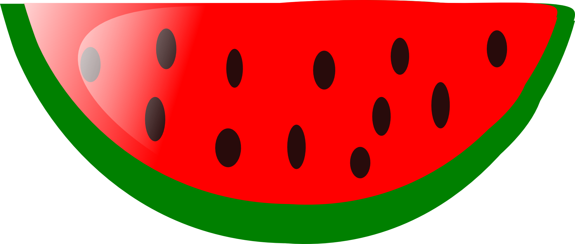 Watermelon Clipart Free Images