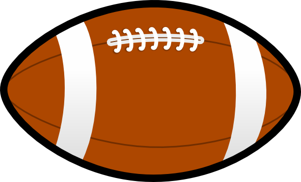 Ball Football At Vector Online