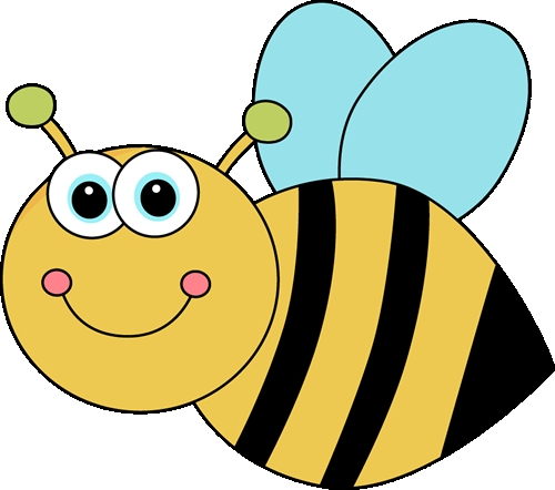 Best Cute Bee Clipart #29188 - Clipartion.com