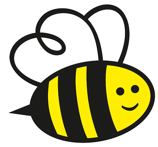 Best Photos Of Cute Bee Cartoon Bumble Bee