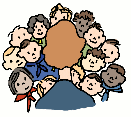 Classroom Clipart Free