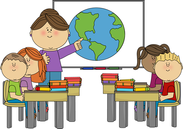 Classroom Clipart Helpers For Preschool Free
