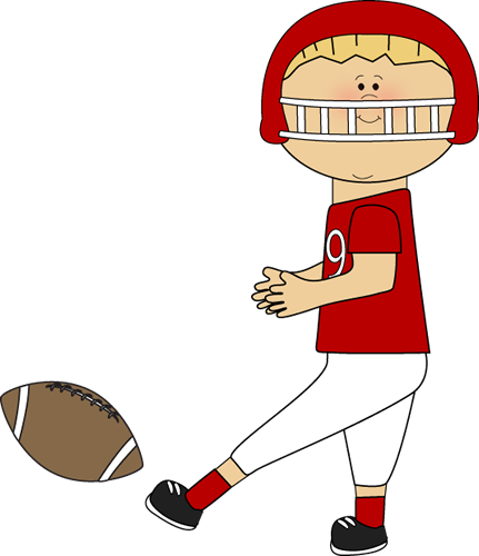 Clip Art Football Player Clipart Best Cliparts For You
