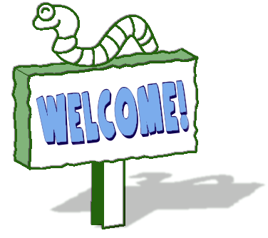 Clip Art Free Welcome