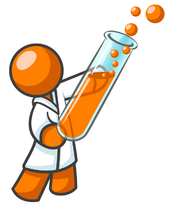 Clip Art Laboratory Experiment Dromgih Top