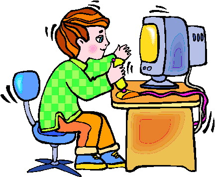 Computer Clipart for Kids - Clipartion.com
