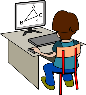 Desktop Computer Clipart - Clipartion.com