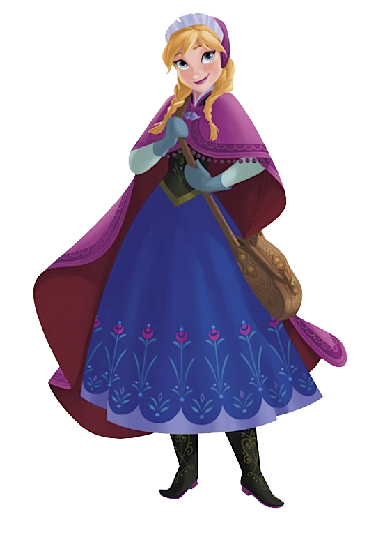 Disney Frozen Clipart