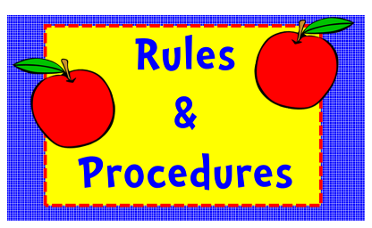 Early Childhood Physical Education Rules And Procedures For Early