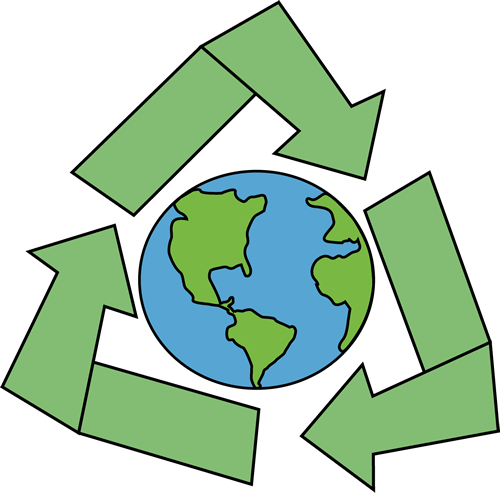 Earth Clipart Black And White Free