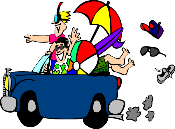 Best Family Car Clipart 28674