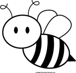 Free Bee Images Clipartbold