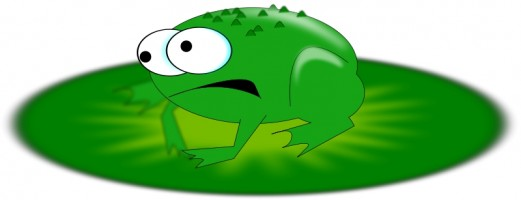Free Cartoon Frog Images Free Vector