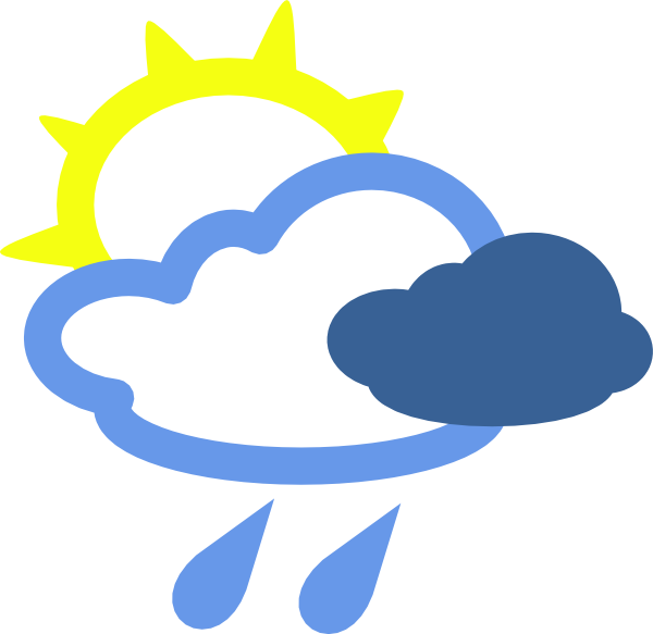 Free Clipart Clouds