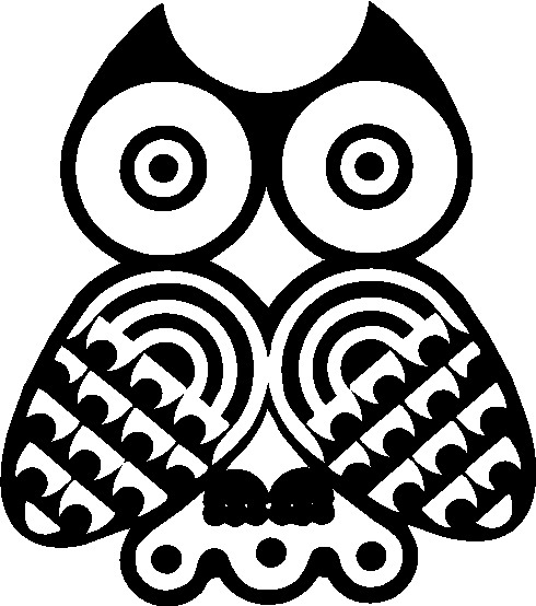 Free Clipart Owls