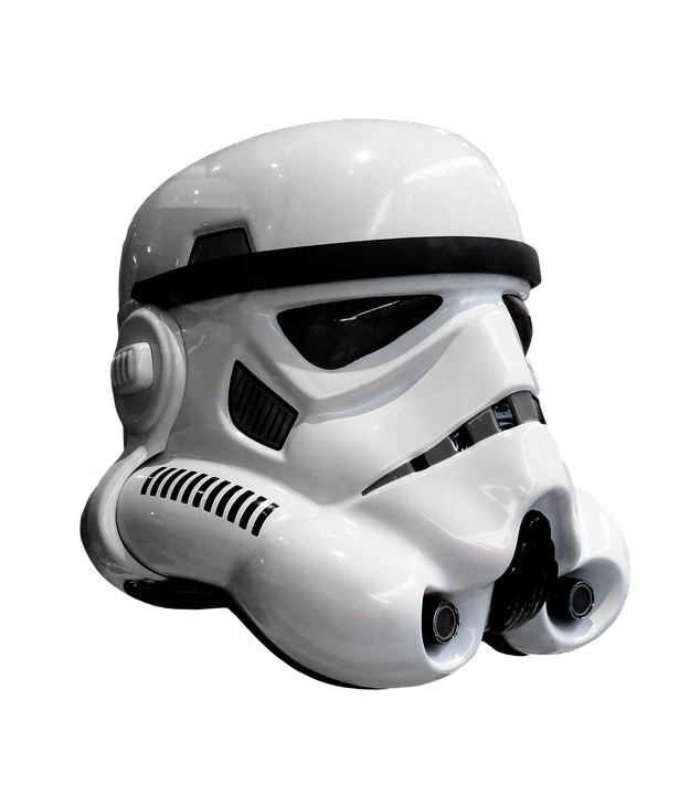 Free Photo Star Wars Storm Trooper Film Free Image