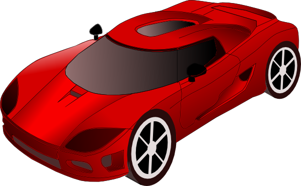 Free To Use Sports Car
