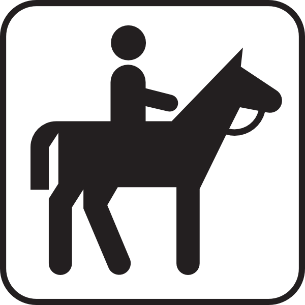 Horse Back Riding At Vector Online