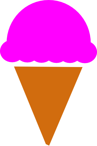 Ice Cream Scoop Clipart Free