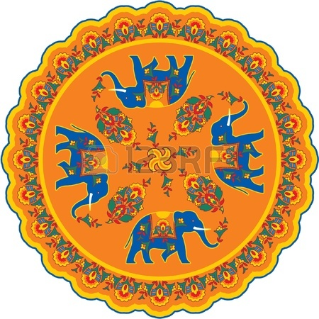 Indian Elephant Indian Clipart Best Cliparts For You