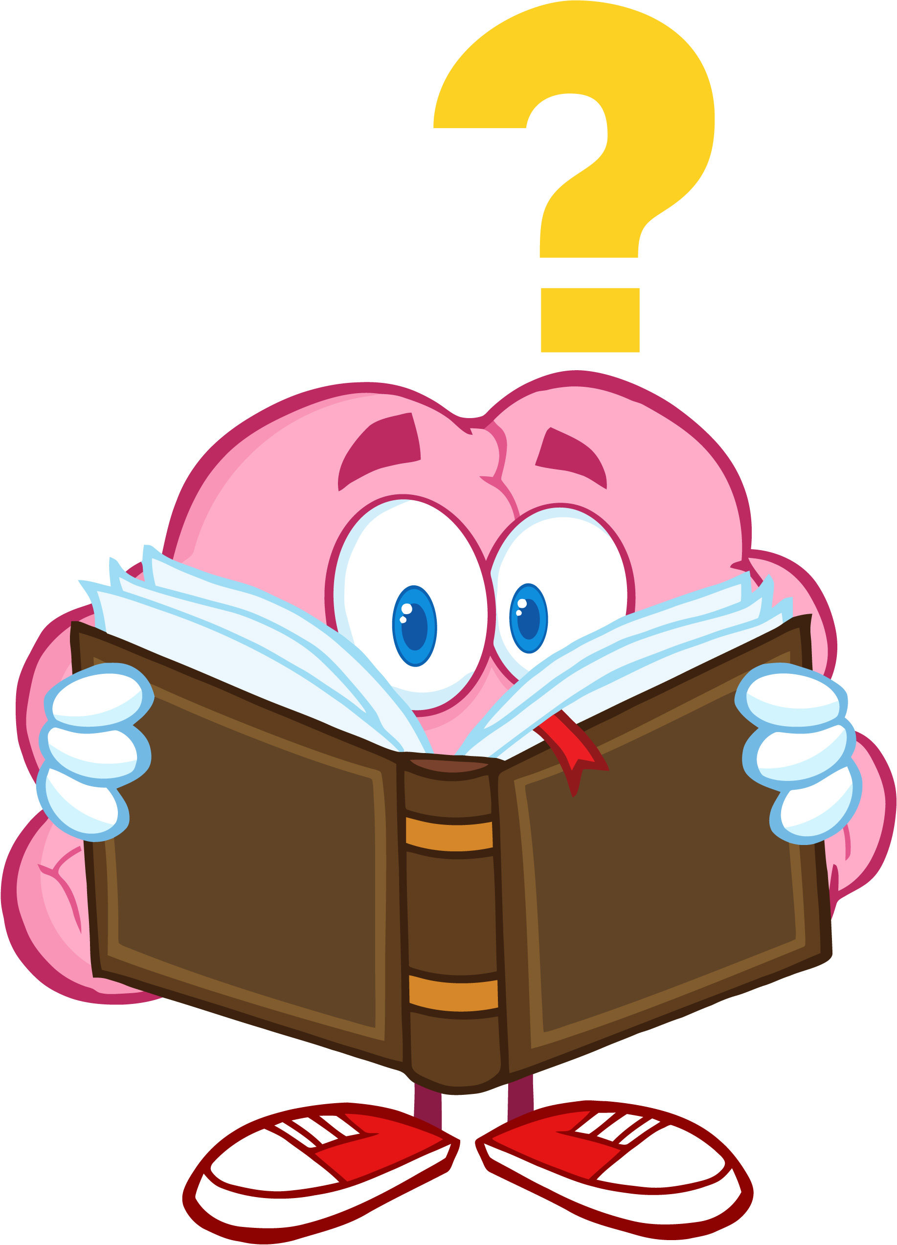 Best Brain Clipart For Kids #28874 - Clipartion.com
