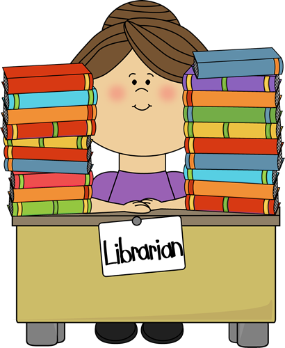 Librarian Librarian Image