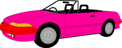 Sports Car Clipart - Clipartion.com