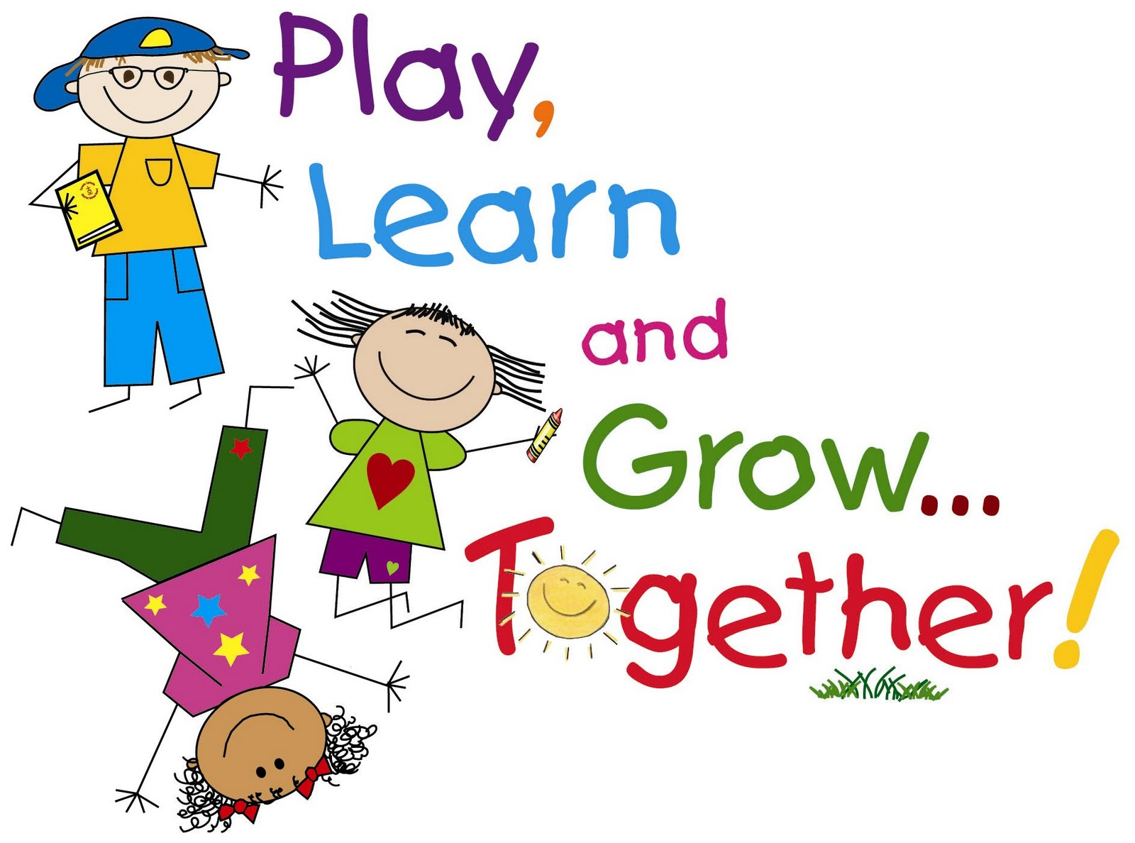 Preschool Center Time Clipart Free