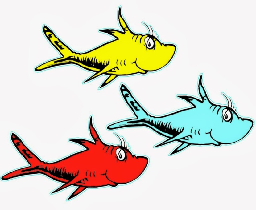School Of Fish Clipart Clipartion Com