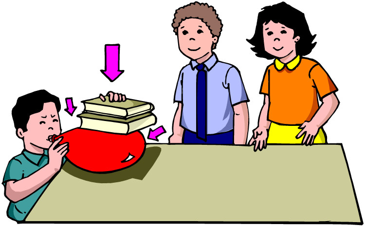 Science Experiment Clipart Dromgif Top
