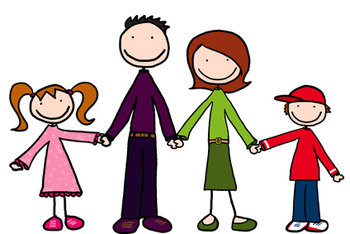 Stick Figure Family Clipart Best Cliparts For You