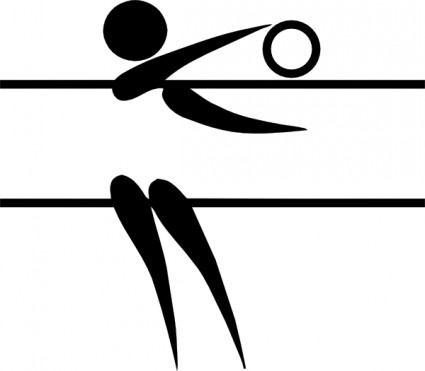 Vector Volleyball Free Vector