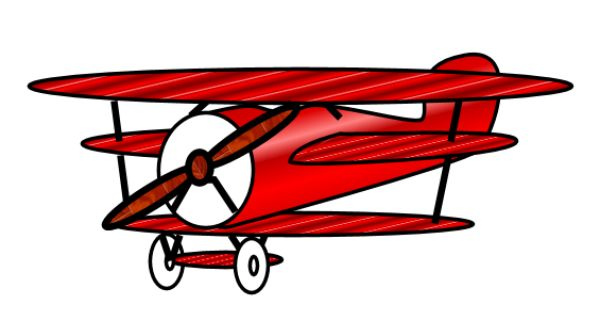 Vintage Airplane Clipart Bing Images Airplane Party