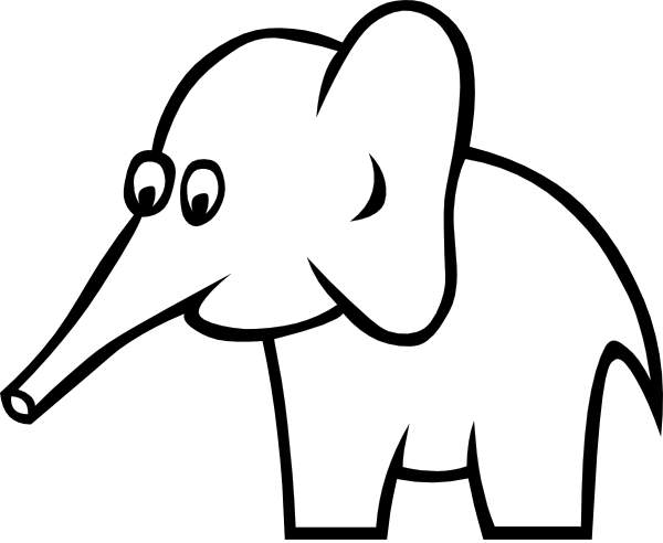 White Elephant Images Gallery