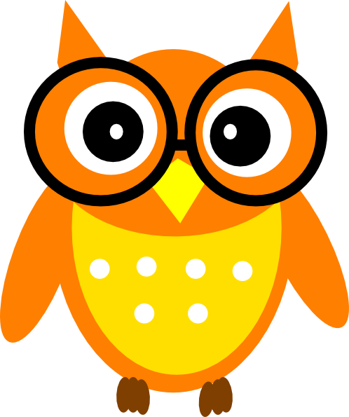 Wise Owl Clipart Free