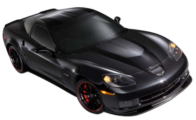 Corvette Z Hd Clipart