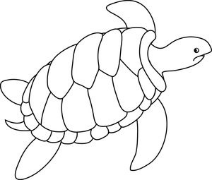 Hawaiian Turtle Symbol Free Images Sea