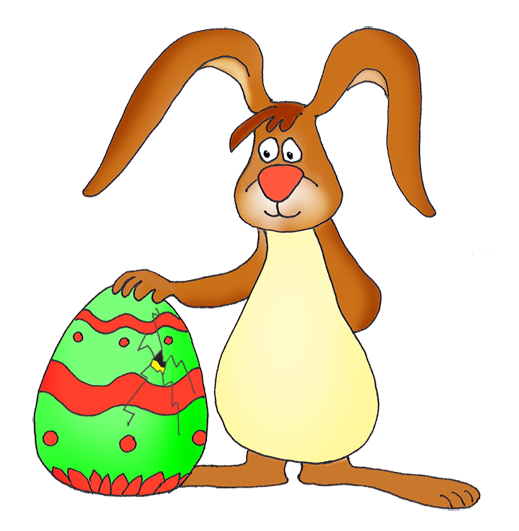 Easter Bunny Easter Bunny Clipart