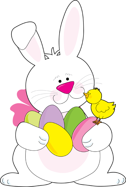 Easter Bunny Easter Bunny